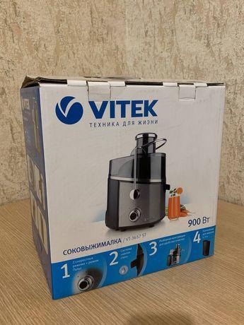 Соковыжималка Vitek vt-3657