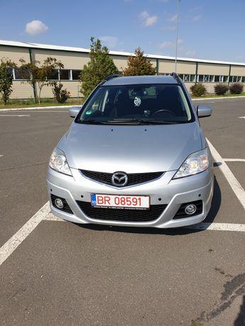 Mazda.5. Vand urgent