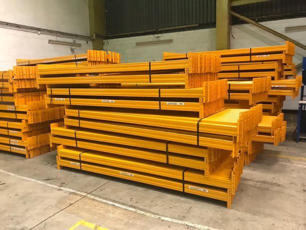 Rafturi metalice industriale profesionale