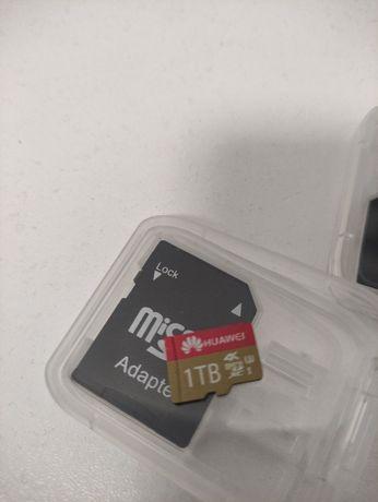 Card microsd 1 Tb 1 Tera Huawei 4k - microsd TF 1tb