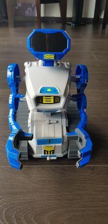 Robot jucărie programabil