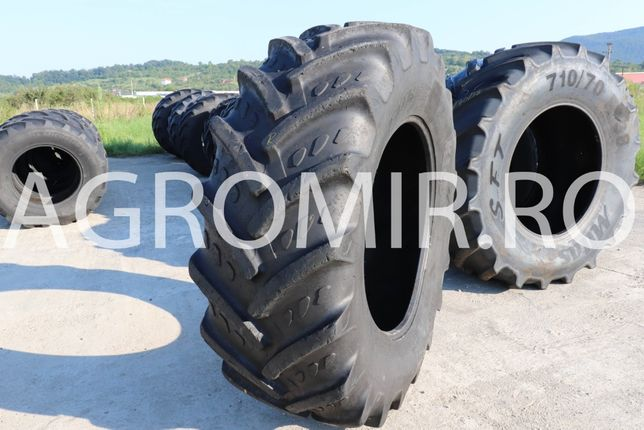 580/70R38 Cauciucuri Kleber anveloep Made in France anvelope agricole
