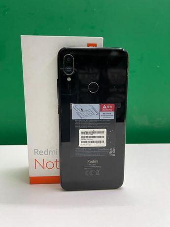Xiaomi redmi note 7 32gb black