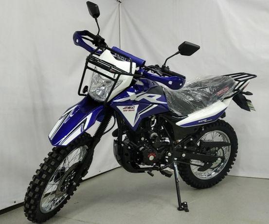 Мотоциклы Peda Endura B5 250сс