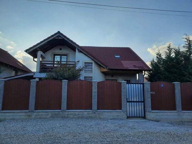 Vand casa - Cartierul Grigorescu