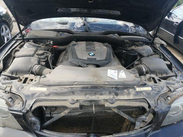 Injectoare, cutie automata de viteze, convertizor BMW 7 E66 4.5B, 2008