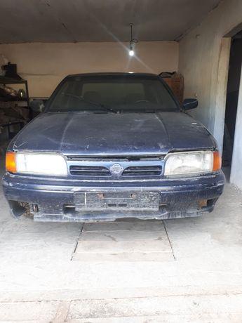 Продается по запчастям Nissan Primera P10 1.6
