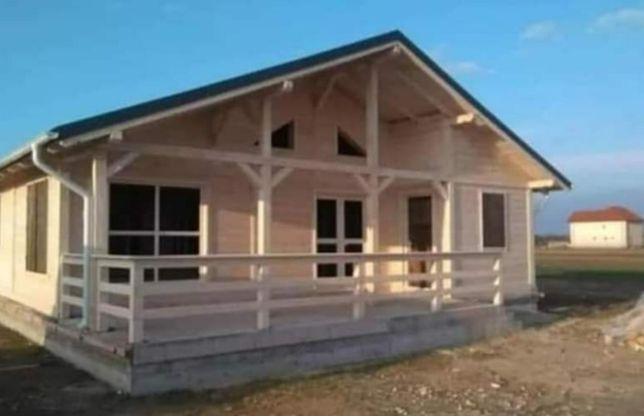 Vând case garaje containere cabane modulare