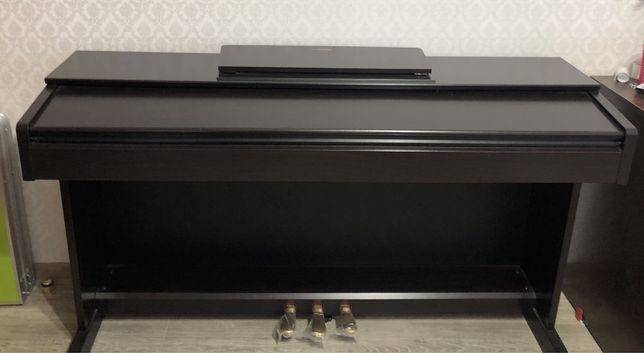 Продам пианино Yamaha YDP 143