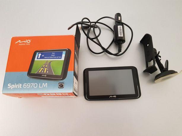 GPS Mio Spirit 6970
