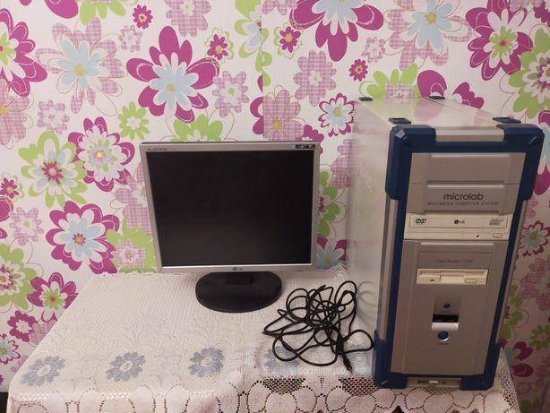 Срочно продам компьютера!!