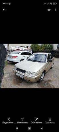 Продам машину ВАЗ-21100