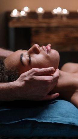 Masaj relaxare pentru doamne  ‼️