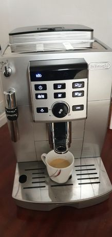 expresor de cafea Delonghi ECAM 23.120.SB