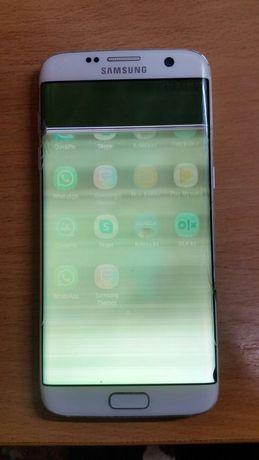 Продам Samsung s7 edge на запчасти