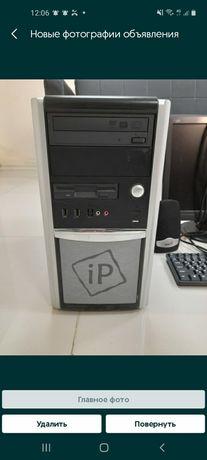 Продам системный блок Core i 3, 4 озу, 500 жёсткий диск
