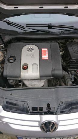 Dezmembrez motor golf 5 1.4 fsi bkg