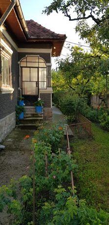 Casa de vanzare in Pietrosita, 28km de Sinaia