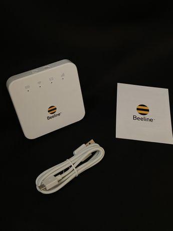 Wi-Fi Новый роутер Билайн модем Beeline!
