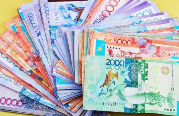 Деньги под Проценты. Обналичка  Kaspi Bank.