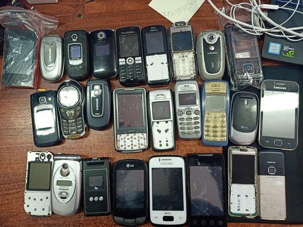 Nokia, Sony Ericsson