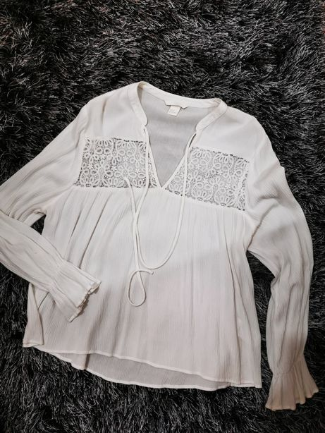 Bluza tip ie, H&M