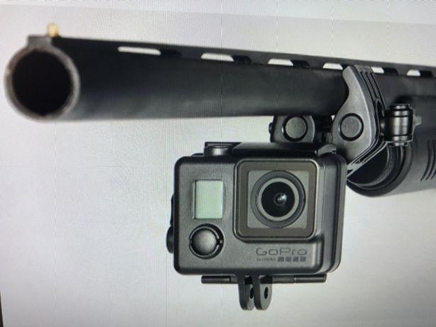 GoPro Mount pentru ARMA/Bicicleta ETC