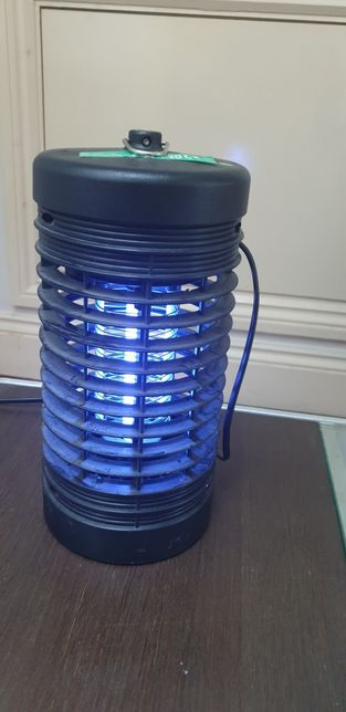 Electric UV killer