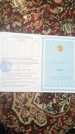 Продам земельный участок в Маржанбулакке
