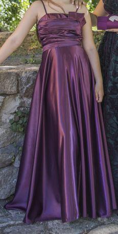 Официална рокля S размер