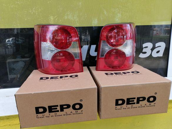 Passat combi Stop 00-05 Пасат Б5.5 комби Стоп Стопове нови kombi