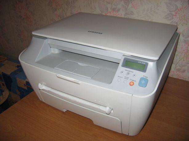 Продам 3в1 принтер