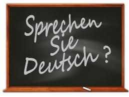 Ofer meditați la limba germana -60 RON/Sedinta- 2 ore