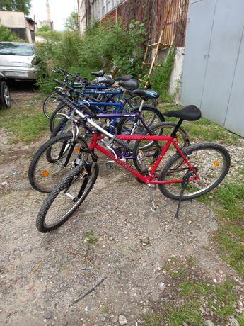 Велосипеди внос от Германия