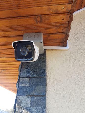Sistem supraveghere / Automatizare porti