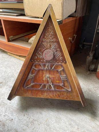 Легендарные часы кукушка маяк ссср