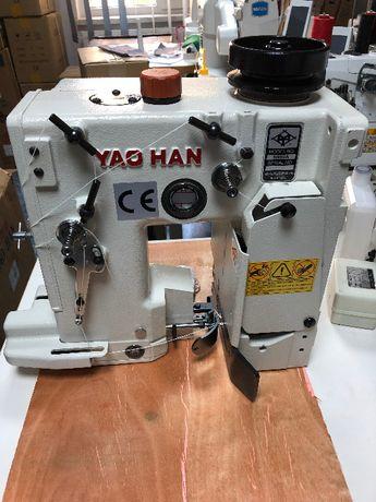 Masina de cusut saci fixa, model YAO HAN N980A/A EOL SRL