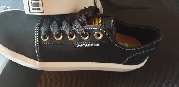 G star raw Strett III Нови ест.кожа