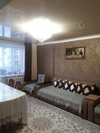 2 комнатная квартира 11а микрорайон 27дом