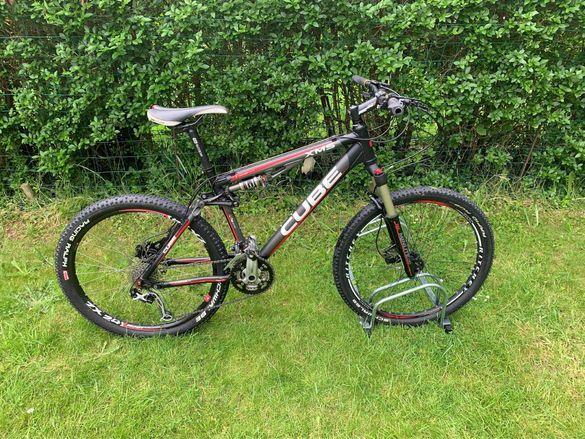 Планинско колело- Cube XMS