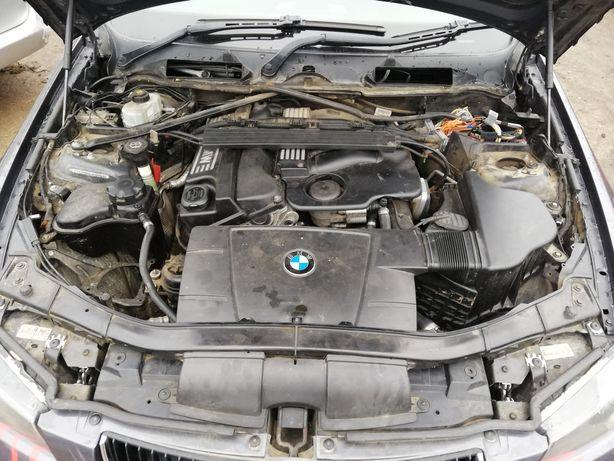 Compresor BMW E90 2.0 benzina 2007