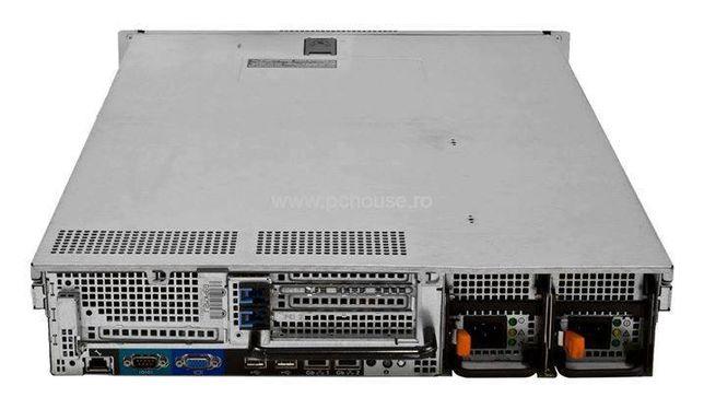 Server Rackabil Dell 2950 2U, 1xIntel Quad Core Xeon E5410 2,33 Ghz