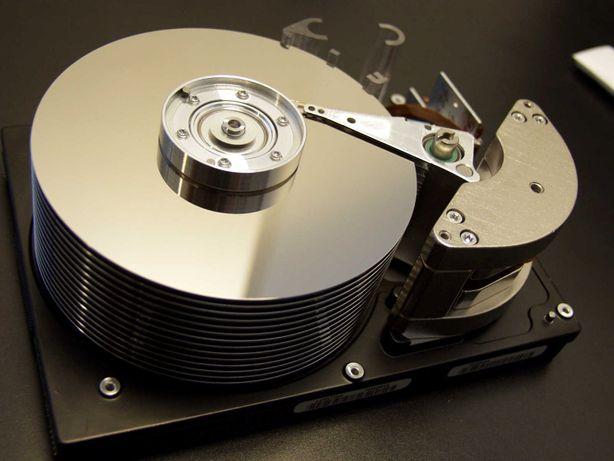 Recuperare date de pe HDD, carduri memorie, stick usb, SSD