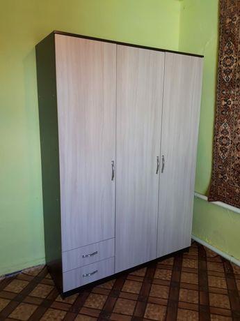 Шкафы новые  от производителя