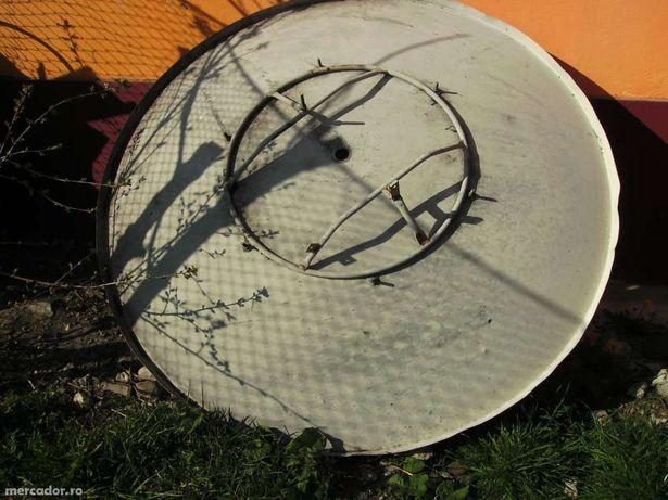 antena parabolica cu lmb