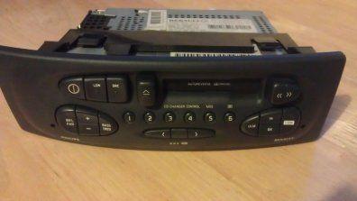 Разкодиране на радио и CD/DVD плеър