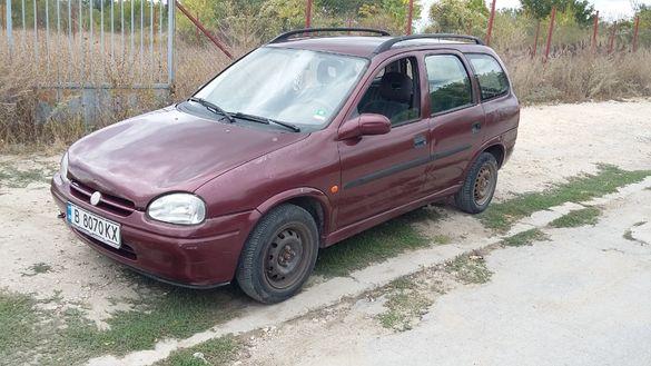 Продавам Опел Корса Б / Opel Corsa B