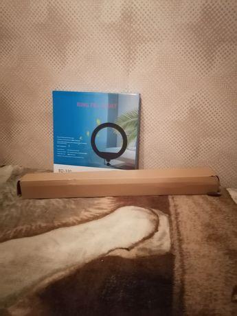 Новая селфи лампа