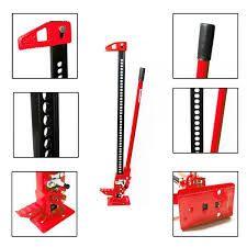 Cric mecanic Hi-Lift Jack 48''/60''