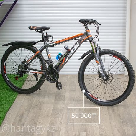 Профессиональные спортивные велосипеды по доступной цене с доставкой